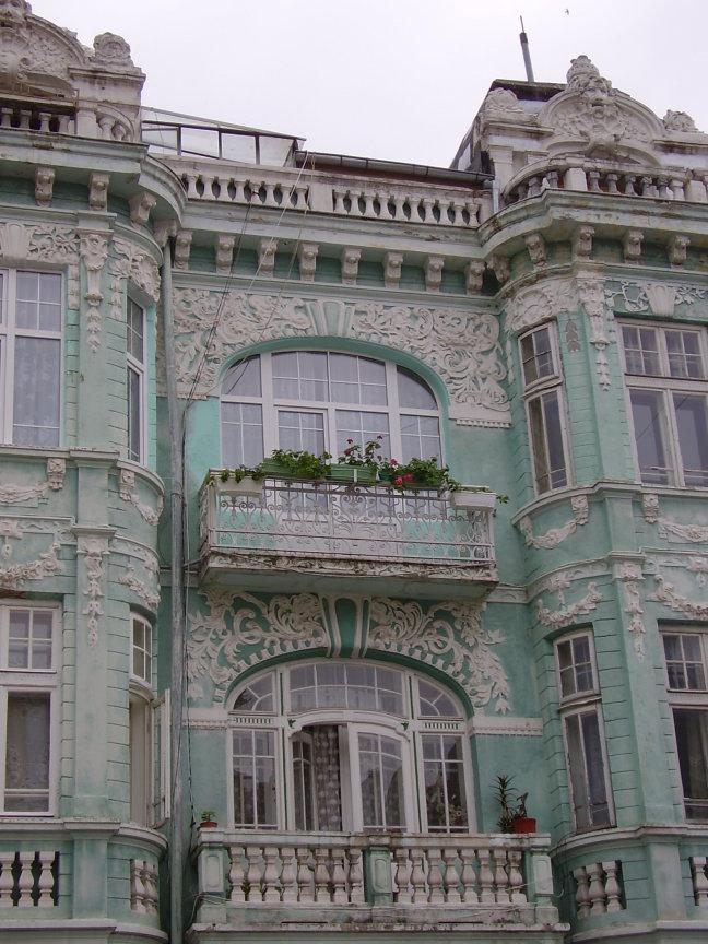Oude Villa