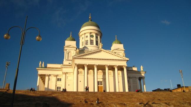 Witte Kerk