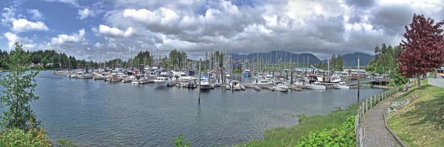 Vancouver Island Canada