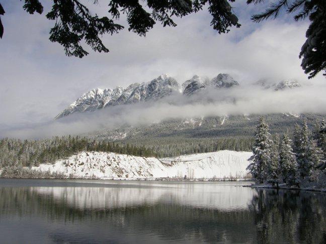 Jasper NP 2009