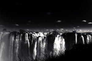 Victoria Falls zw