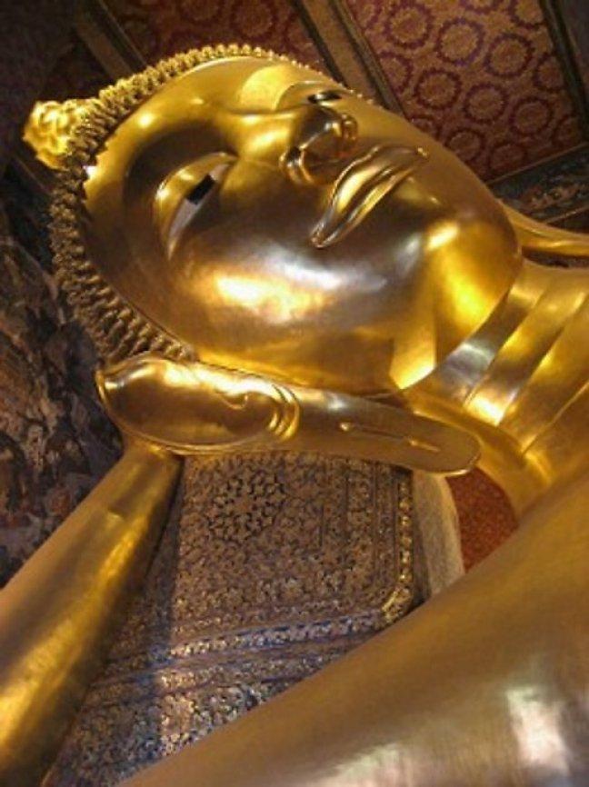 Buddha Wat Pho