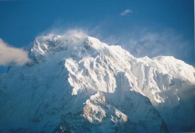 Annapurna -Zuid