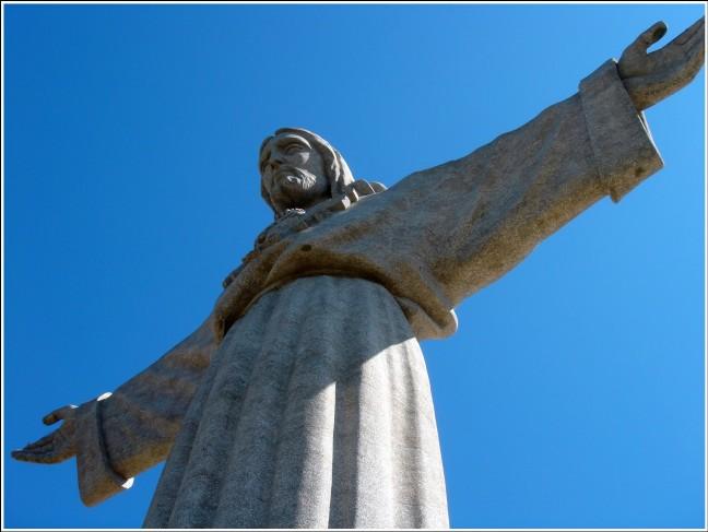 Cristo del Rei