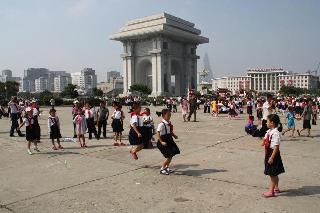 60 jaar DPRK
