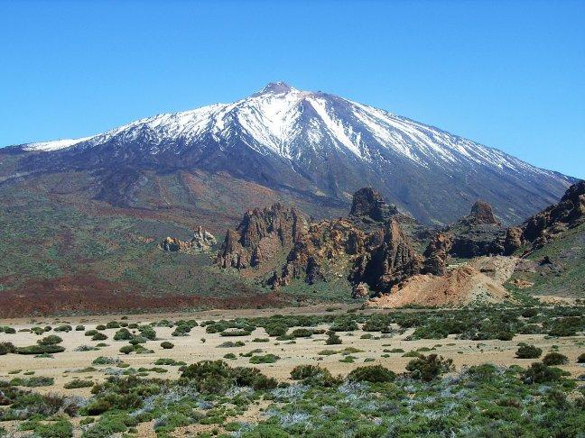 De vulkaan 2
