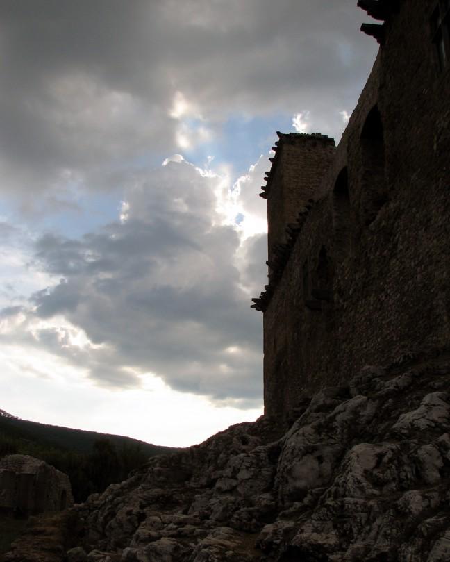 Castle Diosgyor