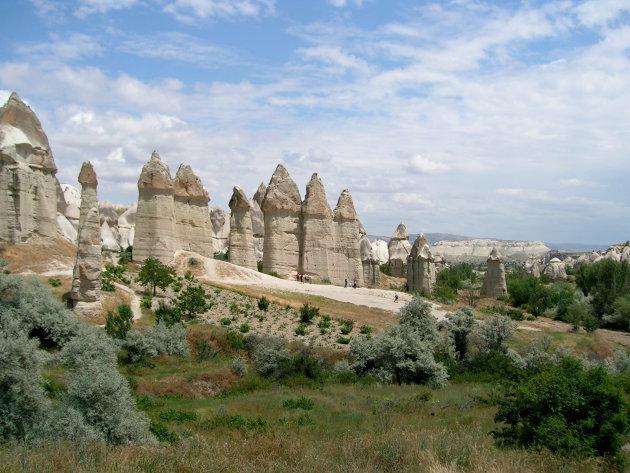 cappadosie