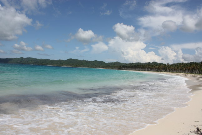 Playa Ricon