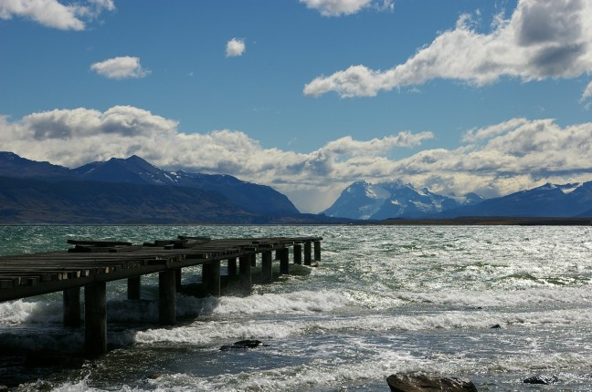 Torre del Paine National Park