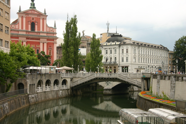Hartje Centrum Ljubljana