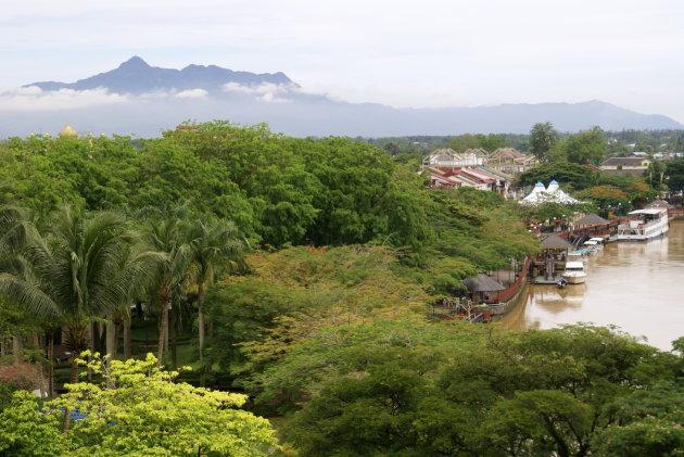 Borneo - Kuching