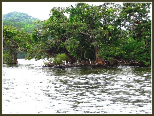 El Lago de Catemaco