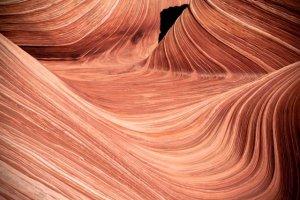 The Wave Utah, Arizona
