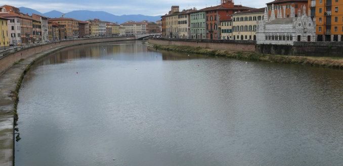 Arno rivier