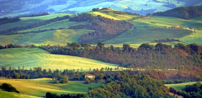 Mooi Toscane