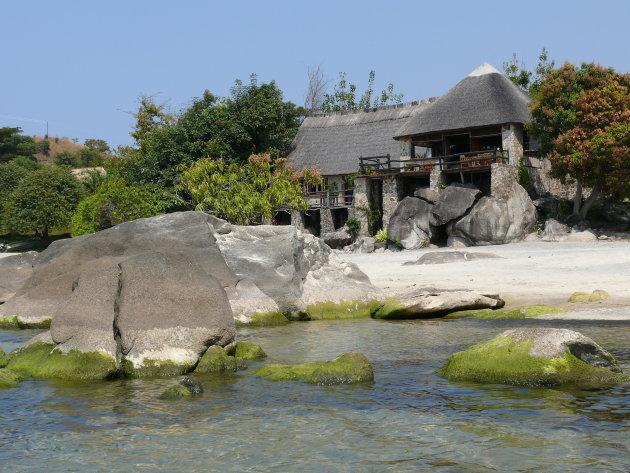 Makuzi Beach Lodge, Lake Malawi