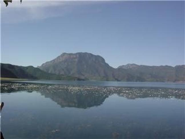 Lugo Lake