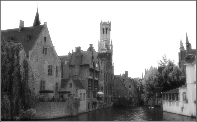 Historische Brugge