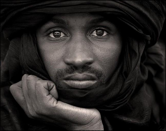 Mr. Aboubacrine Am Hog from Mali
