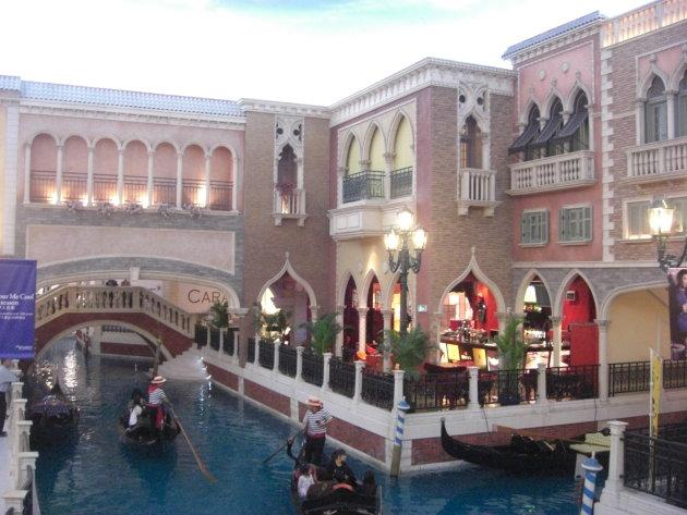 Venetie in Macau