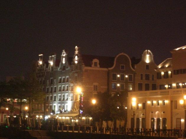 Amsterdam in Macau