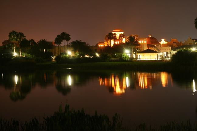 Disney's Coronado Springs Resort Florida