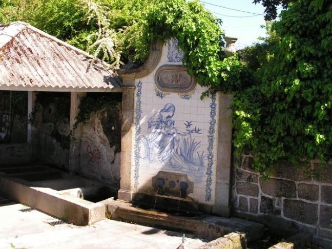 authentieke wasplaats