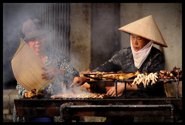 BBQ Vietnamstyle