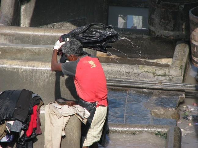 wasserij Mumbai