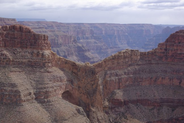 Grand Canyon, The Eagle