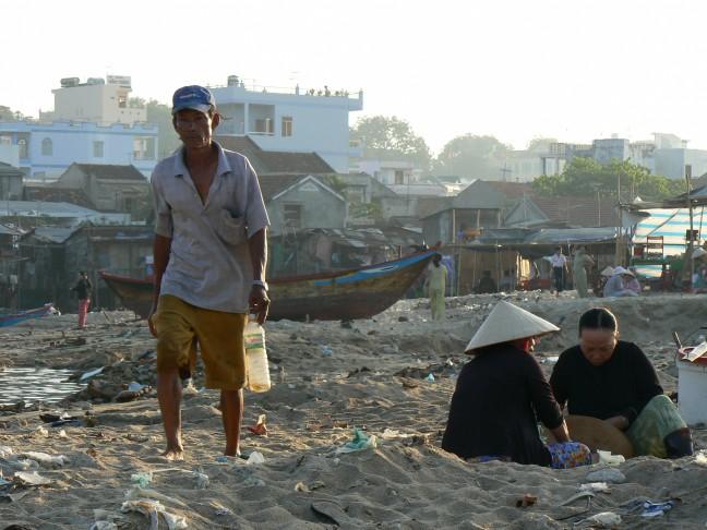 Morning Market, Nha Trang