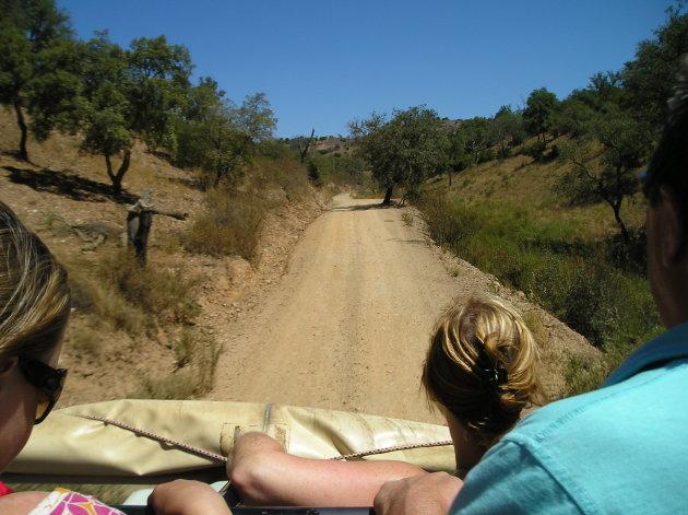 outback @ Algarve