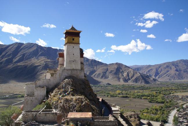 Yumbulang klooster