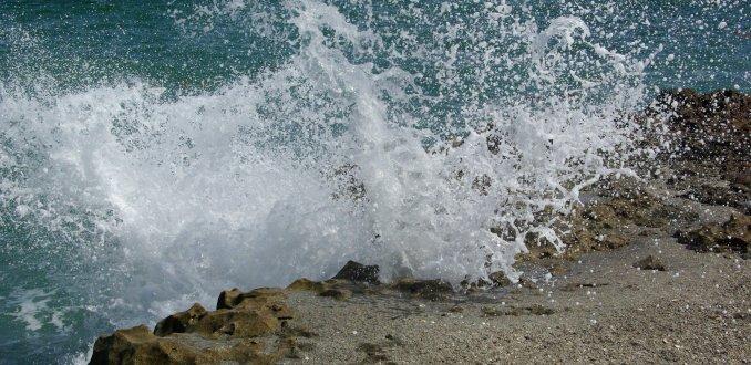 Blowing Rocks