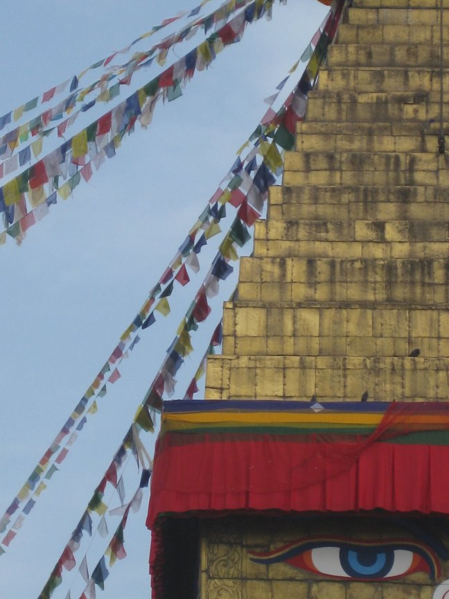 Budhanath stoepa
