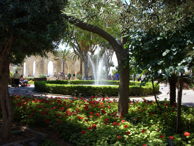 stadpark funchal