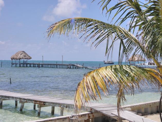 You gotta Belize it