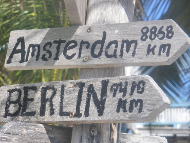 Amsterdam 8868KM