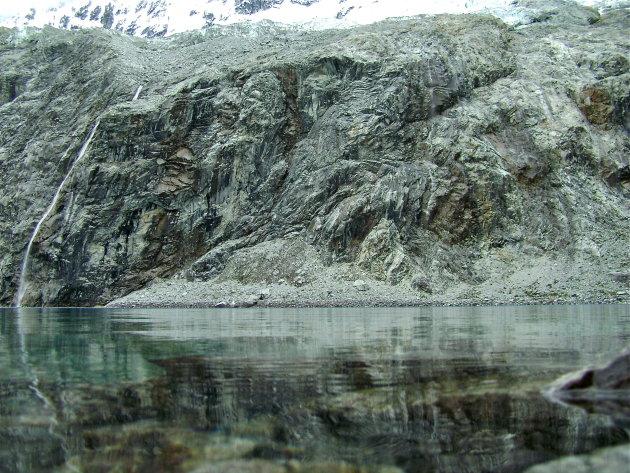 Laguna 69 spiegeling