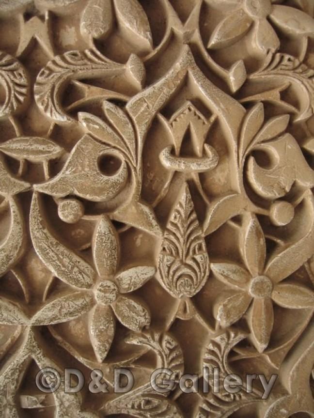 Alhambra - Detail van het interieur - D&D Gallery