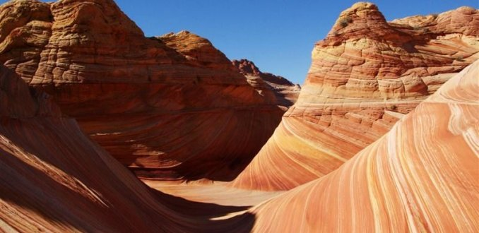 Coyote Buttes -The Wave