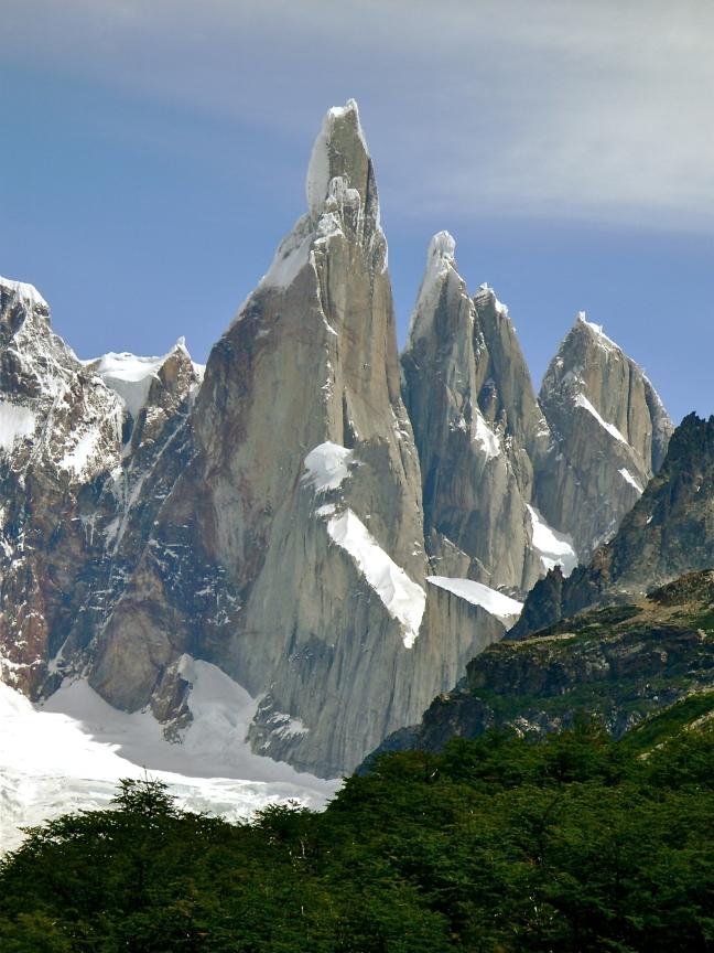 Cerro Torre 2