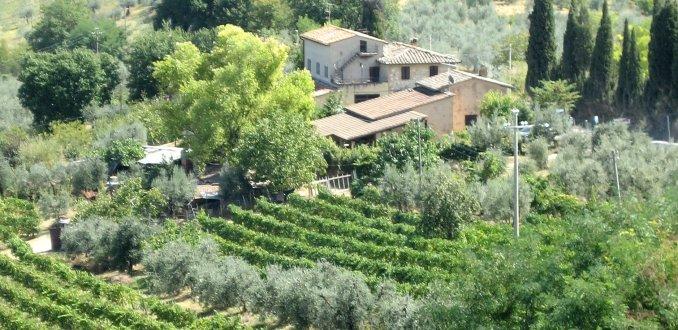 Heerlijk Toscane