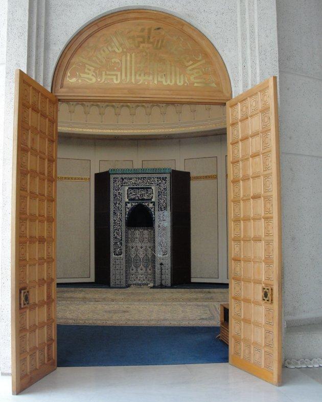 Gebedsruimte