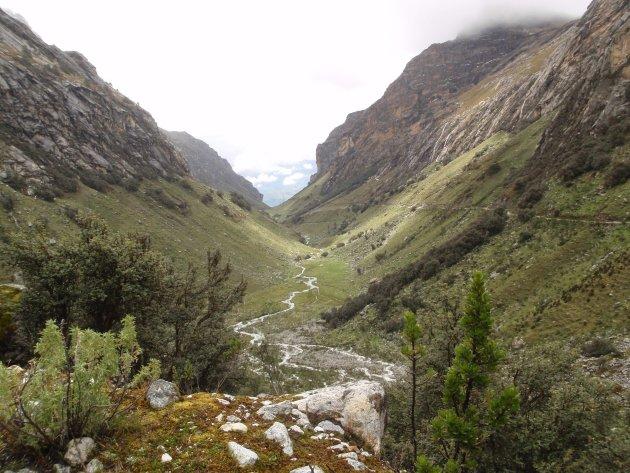 geheime vallei
