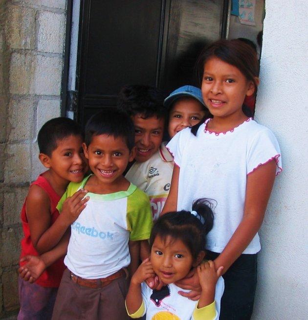 de lach van Guatemala