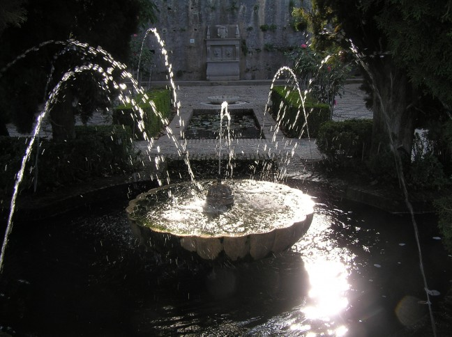 water geklater