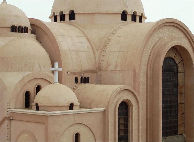 koptisch klooster