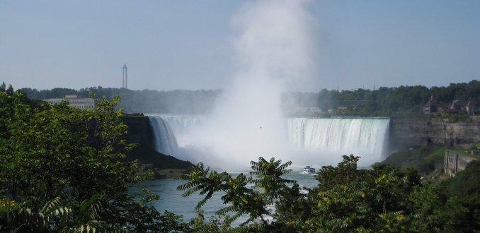 Niagarra Falls 4